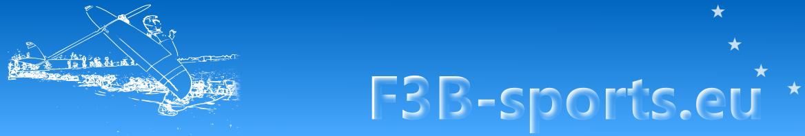 Logo F3B.de